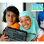 全・安心をまもるテレコム支援募金(BHN)