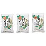 雪蔵仕込 魚沼コシヒカリ6.0kg