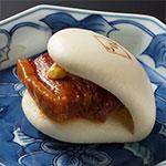 【長崎】国産豚角煮まん10個入り