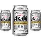 アサヒスーパードライ(350ml×24缶)